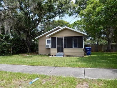 808 9TH Avenue SW, Largo, FL 33770 - MLS#: U8011921