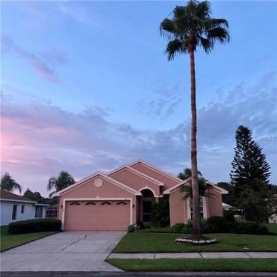 387 Fountainview Circle, Oldsmar, FL 34677 - MLS#: U8011930