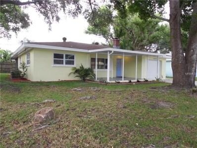 1452 Overlea Street, Clearwater, FL 33755 - MLS#: U8011949