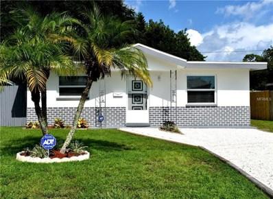 718 Northmoor Avenue N, St Petersburg, FL 33702 - #: U8011965