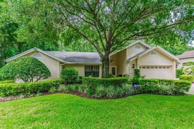 941 Centerwood Drive, Tarpon Springs, FL 34688 - MLS#: U8011988