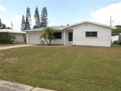 11397 59TH Terrace, Seminole, FL 33772 - MLS#: U8011994
