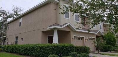 4543 Amberly Oaks Court, Tampa, FL 33614 - MLS#: U8012000