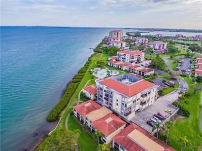 6104 Palma Del Mar Boulevard S UNIT 603, St Petersburg, FL 33715 - MLS#: U8012006