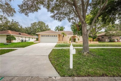 2907 Meadow Wood Drive, Clearwater, FL 33761 - MLS#: U8012016