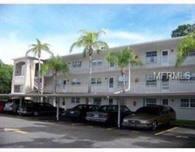 952 Virginia Street UNIT 108, Dunedin, FL 34698 - MLS#: U8012017