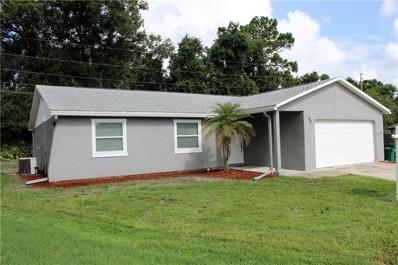 113 Chestnut Circle, Safety Harbor, FL 34695 - MLS#: U8012041
