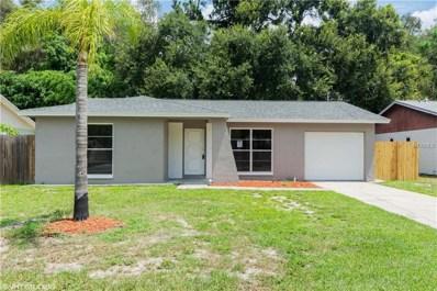 16 Cypress Drive, Palm Harbor, FL 34684 - MLS#: U8012047