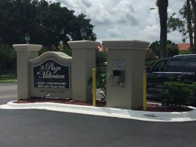 1940 Lake Atriums Circle UNIT 91, Orlando, FL 32839 - MLS#: U8012051