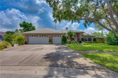 1194 Ridgecrest Court, Palm Harbor, FL 34683 - #: U8012059