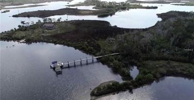 12940 Light Pole Island, Homosassa, FL 34448 - MLS#: U8012076