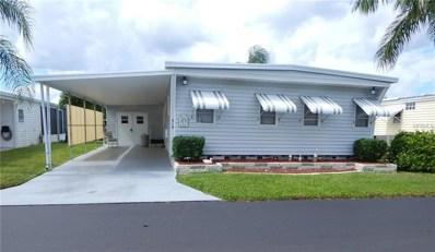 18675 Us Highway 19 N UNIT 319, Clearwater, FL 33764 - MLS#: U8012077