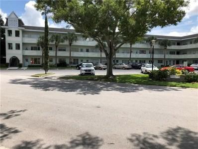 2385 Tahitian Lane UNIT 9, Clearwater, FL 33763 - MLS#: U8012082