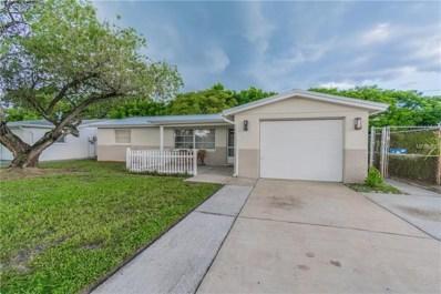 11131 Areca Drive, Port Richey, FL 34668 - MLS#: U8012105