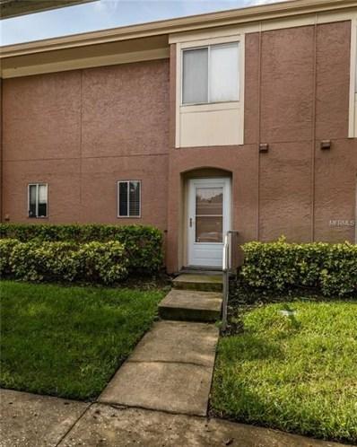 154 115TH Avenue N UNIT 154, St Petersburg, FL 33716 - MLS#: U8012119