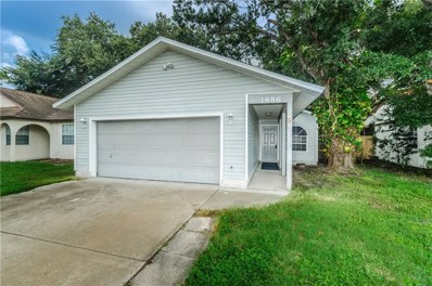 1886 Feather Tree Circle, Clearwater, FL 33765 - MLS#: U8012136