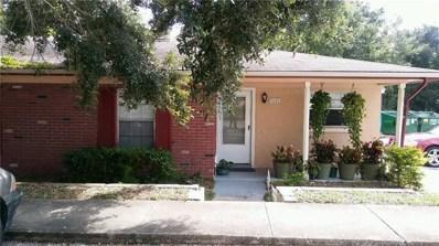 7081 Balboa Drive UNIT 7081, Orlando, FL 32818 - MLS#: U8012148