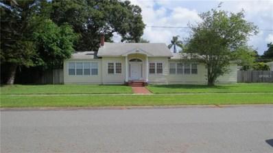 629 35TH Avenue N, St Petersburg, FL 33704 - MLS#: U8012153