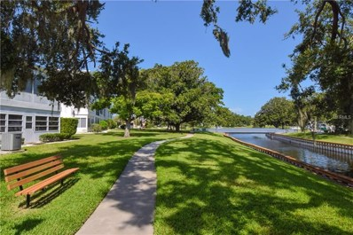 8220 112TH Street UNIT 208, Seminole, FL 33772 - MLS#: U8012163