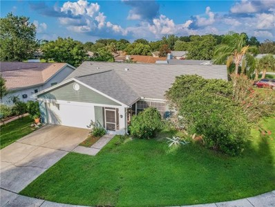 3514 Sarazen Drive, New Port Richey, FL 34655 - MLS#: U8012171