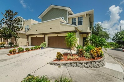129 Athenian Way, Tarpon Springs, FL 34689 - MLS#: U8012180