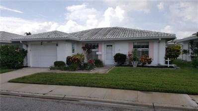 5460 Orange Blossom Road N UNIT 79, Pinellas Park, FL 33782 - MLS#: U8012190