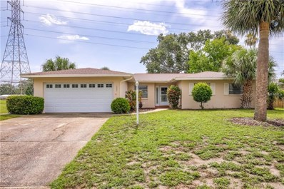 1207 Everglades Avenue, Clearwater, FL 33764 - MLS#: U8012196