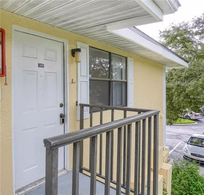 3001 58TH Avenue S UNIT 404, St Petersburg, FL 33712 - MLS#: U8012221