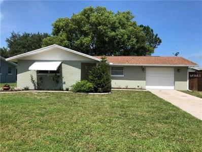 10329 Choice Drive, Port Richey, FL 34668 - MLS#: U8012248