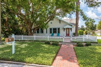 1101 Granada Street, Clearwater, FL 33755 - MLS#: U8012256