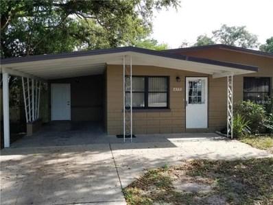 10731 63RD Avenue, Seminole, FL 33772 - MLS#: U8012266