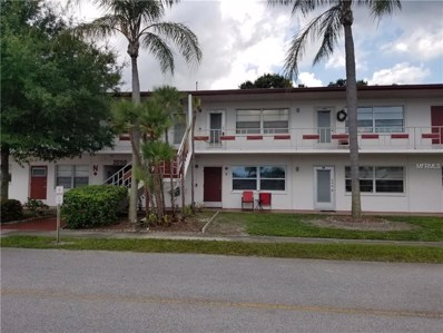 2050 58TH Avenue N UNIT 23, St Petersburg, FL 33714 - MLS#: U8012270
