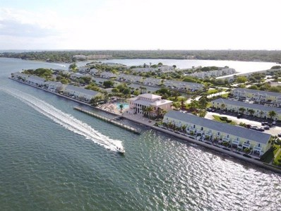5075 Starfish Drive SE UNIT B, St Petersburg, FL 33705 - MLS#: U8012272