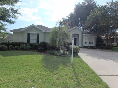 2905 Laurel Meadow Court, Plant City, FL 33566 - MLS#: U8012277