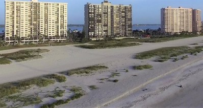 1290 Gulf Boulevard UNIT 907, Clearwater Beach, FL 33767 - MLS#: U8012292