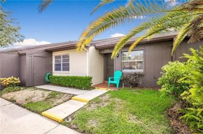 1113 Bowsprit Lane, Holiday, FL 34691 - MLS#: U8012295