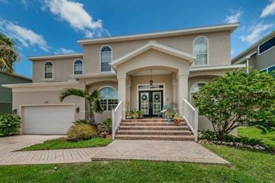 309 Manatee Lane, Tarpon Springs, FL 34689 - MLS#: U8012299