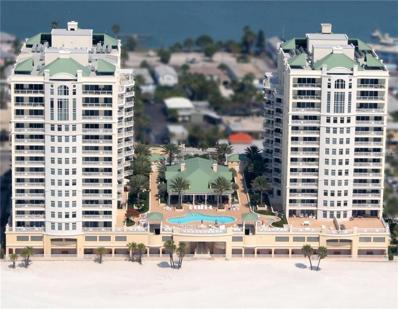 10 Papaya Street UNIT 1105, Clearwater Beach, FL 33767 - MLS#: U8012311