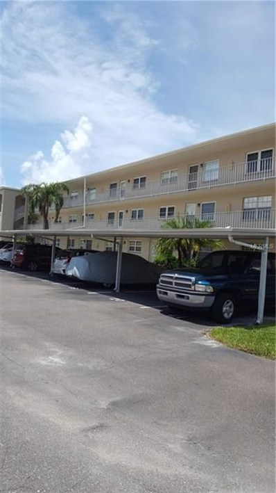 948 Virginia Street UNIT 302, Dunedin, FL 34698 - MLS#: U8012325