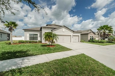 4702 Woods Landing Lane, Tampa, FL 33619 - MLS#: U8012333