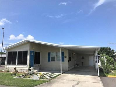 6700 Mount Pleasant Road NE UNIT 59, St Petersburg, FL 33702 - MLS#: U8012334