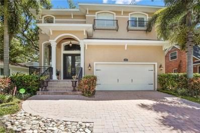 1004 Monticello Boulevard N, St Petersburg, FL 33703 - MLS#: U8012335