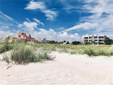 113 Cabrillo Avenue UNIT 3B, Saint Pete Beach, FL 33706 - #: U8012351