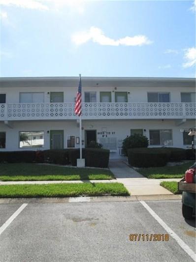 8455 112TH Street UNIT 101, Seminole, FL 33772 - MLS#: U8012352