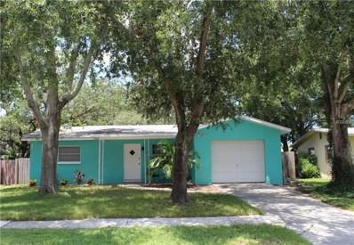 1019 San Remo Drive, Largo, FL 33770 - MLS#: U8012373