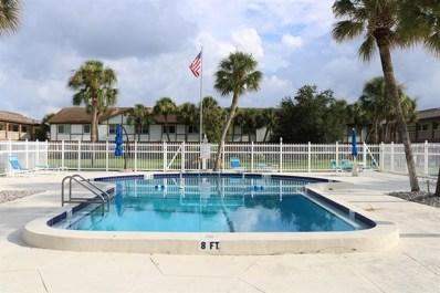 650 Pinellas Point Drive S UNIT 105, St Petersburg, FL 33705 - MLS#: U8012378