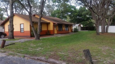 1800 Poinsettia Avenue, Tarpon Springs, FL 34689 - MLS#: U8012382