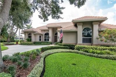 888 Water Hyacinth Court NE, St Petersburg, FL 33703 - MLS#: U8012383