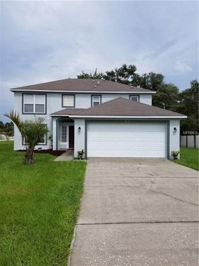 2562 Ambassador Avenue, Spring Hill, FL 34609 - MLS#: U8012390