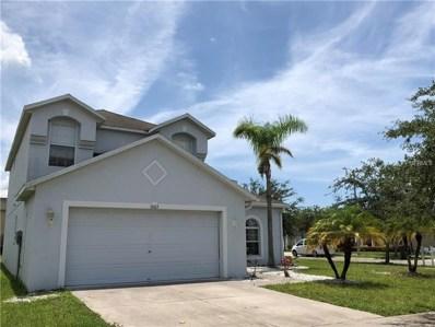 1603 Carson White Lane, Ruskin, FL 33570 - MLS#: U8012397
